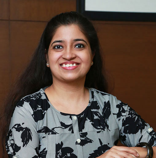Neha Jindal